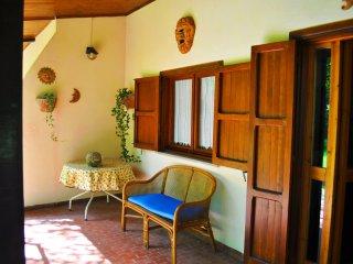 Villa Fenicia con parco nei monti Cimini - Viterbo - Canepina vacation rentals