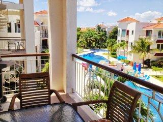 302 Reef  Paseo del Sol 3 recamaras - Playa del Carmen vacation rentals