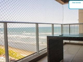 Nice Condo with Swing Set and Water Views - Itanhaem vacation rentals