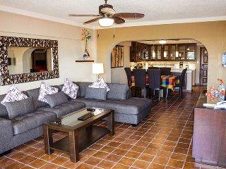 2 BEDROOM-2 BATH FURNISHED CONDO  (Reno Completed) - Cabo San Lucas vacation rentals