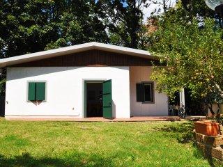 Villetta nel parco dei monti Cimini - Viterbo - Canepina vacation rentals