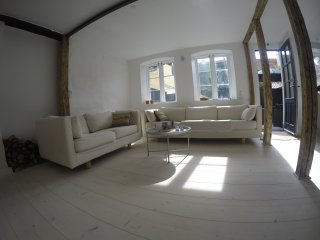 Lovely house in Oldtown 25 Mins to Copenhagen - Dragor vacation rentals