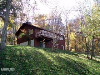 Simple, comfortable home in Galena Territority - Galena vacation rentals