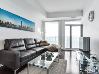 1 Bedroom Lake View - Toronto vacation rentals
