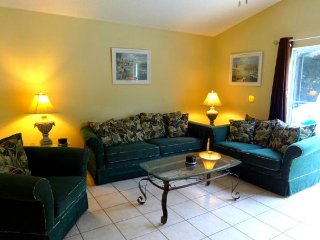 4 Bedroom 2 Bath Pool Home Close To All Of The Famous Attractions. 15906BVD - Clermont vacation rentals