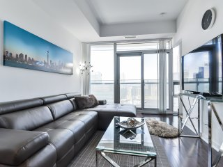 1 Bedroom City View - Toronto vacation rentals