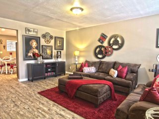 Lights, Camera, Action!!!  Perfect Location!!! - Colorado Springs vacation rentals