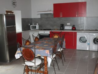 Nice House with Internet Access and Washing Machine - Landrethun-le-Nord vacation rentals