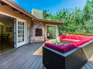 Stunning & Private Prime Studio City - Los Angeles vacation rentals