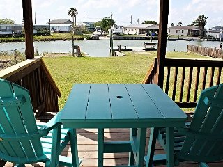 Canal Front Cottage - Rockport vacation rentals