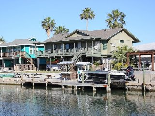 Floating W Fishing Camp - Rockport vacation rentals
