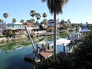 Perfect House with Deck and Television - Rockport vacation rentals