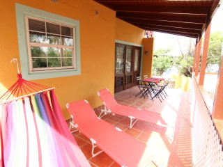 1 bedroom Condo with Internet Access in Willemstad - Willemstad vacation rentals