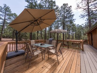 Cozy 3 bedroom Pine House with Deck - Pine vacation rentals