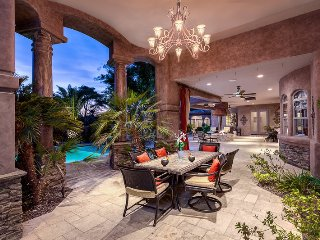 Perfect House with Deck and Internet Access - Paradise Valley vacation rentals