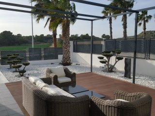 Modern House in La Finca Golf,Algorfa - Algorfa vacation rentals