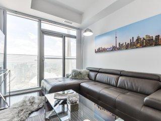 Superior 1 Bedroom Apartment - Toronto vacation rentals