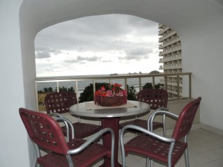 Tesoro 523 Beach Resort Condo 2BR 2BA Ocean View - Ixtapa vacation rentals