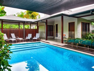 11 Sand Street - 5 Bedroom House by the Beach - Port Douglas vacation rentals