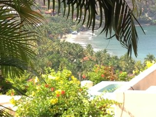 1 bedroom Condo with Internet Access in Zihuatanejo - Zihuatanejo vacation rentals