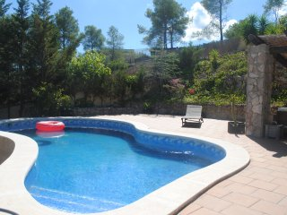 Perfect Villa with Deck and Internet Access - Olivella vacation rentals