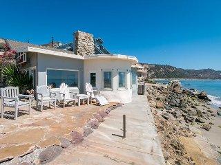 Vintage Ventura Seaside Cottage - Prime Surfing Spot Steps Away - Ventura vacation rentals