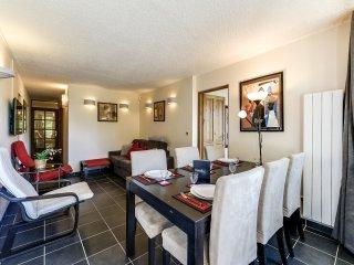 Modern apartment in the heart of Les Deux Alpes - Mont-de-Lans vacation rentals