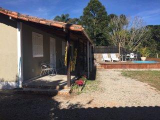 Ibitihouse, linda casa em Ibitipoca (no arraial) - Conceicao da Ibitipoca vacation rentals