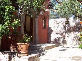 Gorgeous 3 Bedroom, 5 Bath Villa - El Santuario vacation rentals