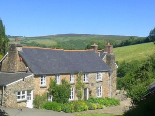 Beautiful 8 bedroom House in Kentisbury - Kentisbury vacation rentals