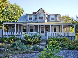Rockport Seaside Retreat: Walk to waterfront, town and beaches. - Rockport vacation rentals