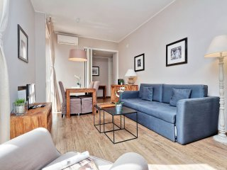 RESIDENZA DELL'OLMATA One Bedroom/Terrace 4 Guests - Rome vacation rentals