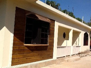 Nice Villa with Housekeeping Included and Patio - Little London vacation rentals