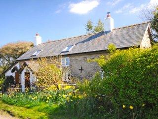 Upper Castlewright Cottage - Bishops Castle vacation rentals