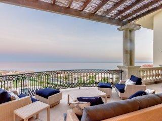 3 BD Oceanfront Ulta Luxe Penthouse Huge Balconies - Cabo San Lucas vacation rentals