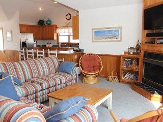 Whalehead 5br 5 bath Oceanside w/Pool Sleeps 12 - Corolla vacation rentals