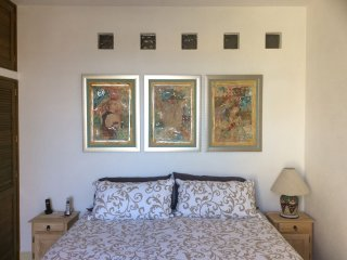 Lovely 1 Bedroom Apartment in Centro - San Miguel de Allende vacation rentals