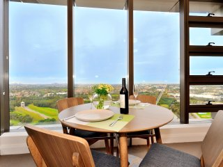 Two Bedroom Apartment with Stunning City View - Sydney Olympic Park vacation rentals