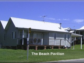 Surfspray Beach Pavilion SurfSpray Beach Pavilion - Resort Accommodation 2 nights - Cams Wharf vacation rentals