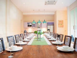 Perfect Villa with Internet Access and A/C - Serangan vacation rentals