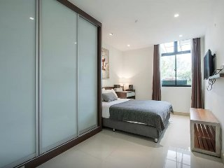 Master Room & private bathroom 4 in Terrace house - Singapore vacation rentals