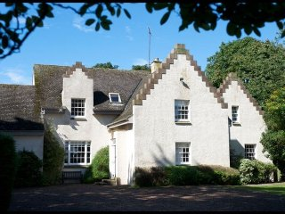 Charming 4 bedroom House in Gullane - Gullane vacation rentals