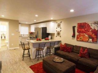 Colorful Colorado!  Beautiful New Listing! - Colorado Springs vacation rentals