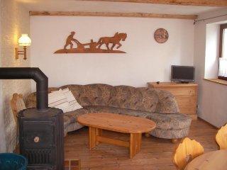 Vacation Home in Presseck - 2153 sqft, quiet, natural, friendly (# 10078) - Presseck vacation rentals