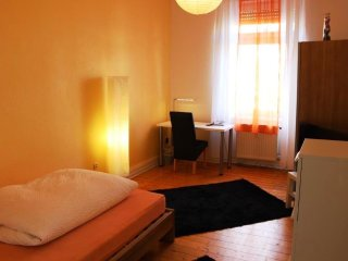 Vacation Apartment in Mannheim - central, comfortable, bright (# 10138) - Mannheim vacation rentals