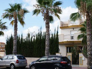 Cabo Roig sea view villa with airco and wifi - Cabo Roig vacation rentals