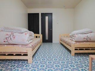 Condominium Residenzi 201 - Osaka vacation rentals