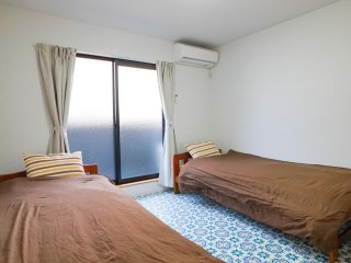 Condominium Residenzi 204 - Osaka vacation rentals