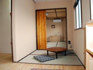Convenient family apt 3F Kyoto stn - Kyoto vacation rentals