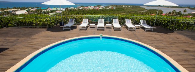 Villa Mango 2 Bedroom SPECIAL OFFER - Image 1 - Orient Bay - rentals
